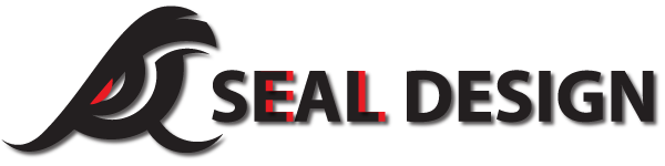 Sealdesign logo